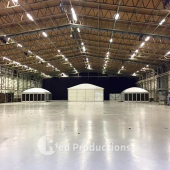 Top 200 CEO congres hangar 2
