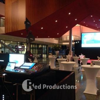 Congres te Utrecht